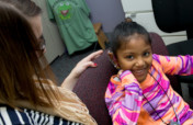 Helping Young Children with Hearing Loss