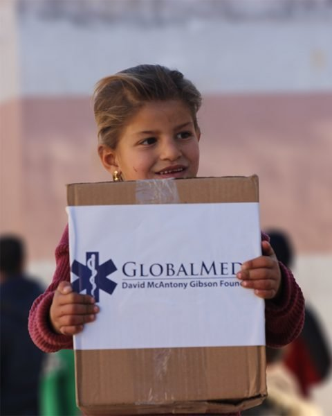 Clean Water for 200 Displaced Syrian Families