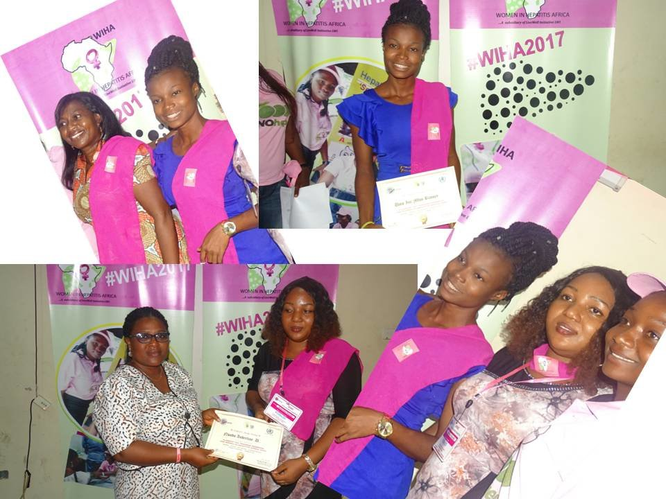 Empowering & Training 10,000 African Women Champs!