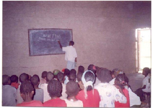 Benefit School Aged Girls