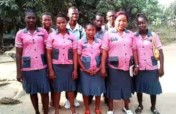 SPECIAL SCHOOL FOR DROP-OUT GIRLS IN MARRIAGE
