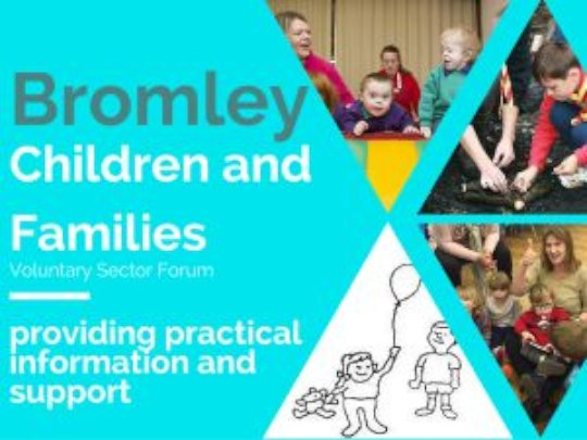 Kids First Bromley