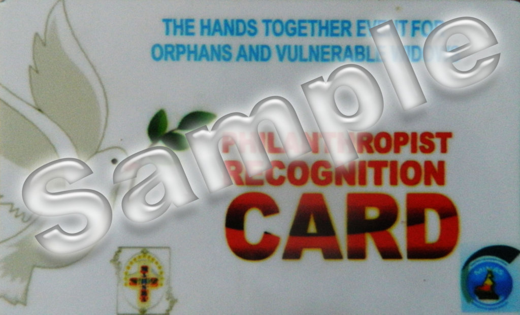 Creativity that Empowers Orphans and Widows