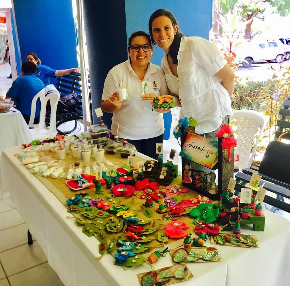 Empower 50 Women Entrepreneurs in Nicaragua