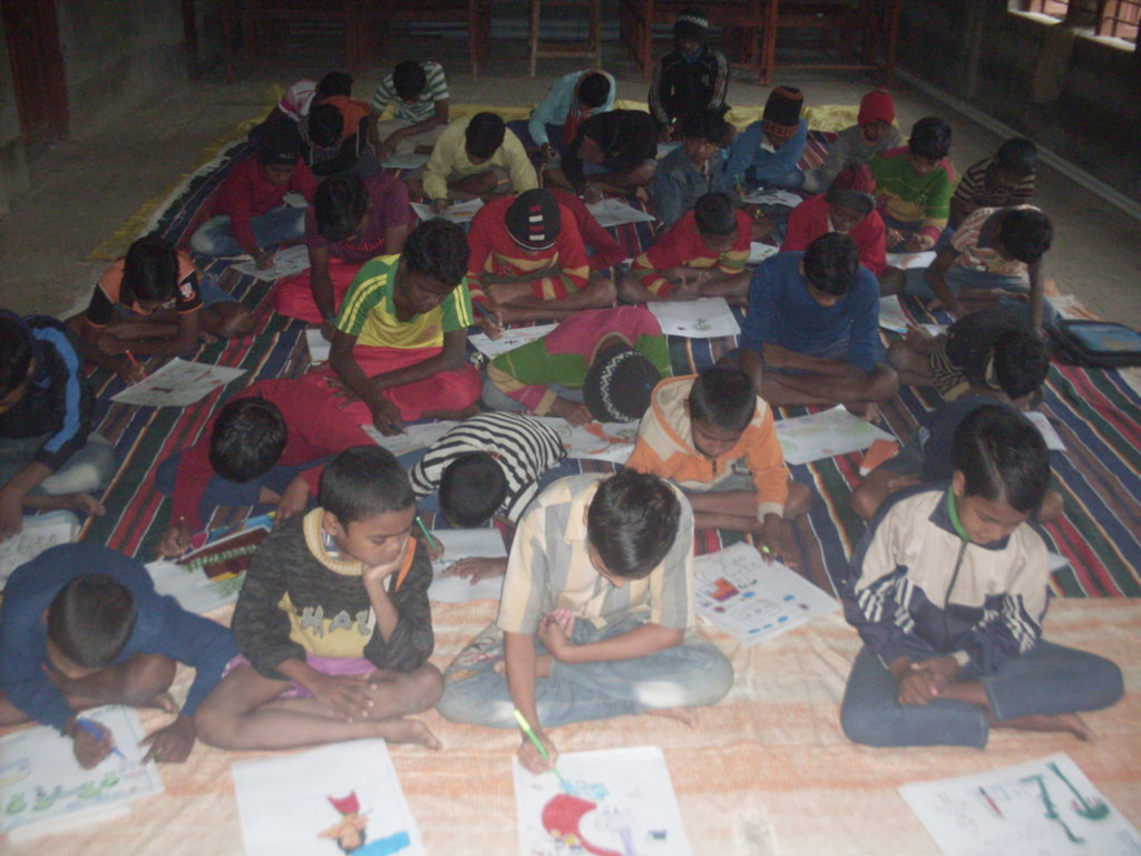 CHILD EDUCATION CHILD RIGHTS AND PROTECTION