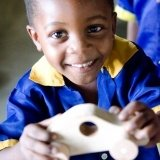 Education for 400 disabled children in Tanzania