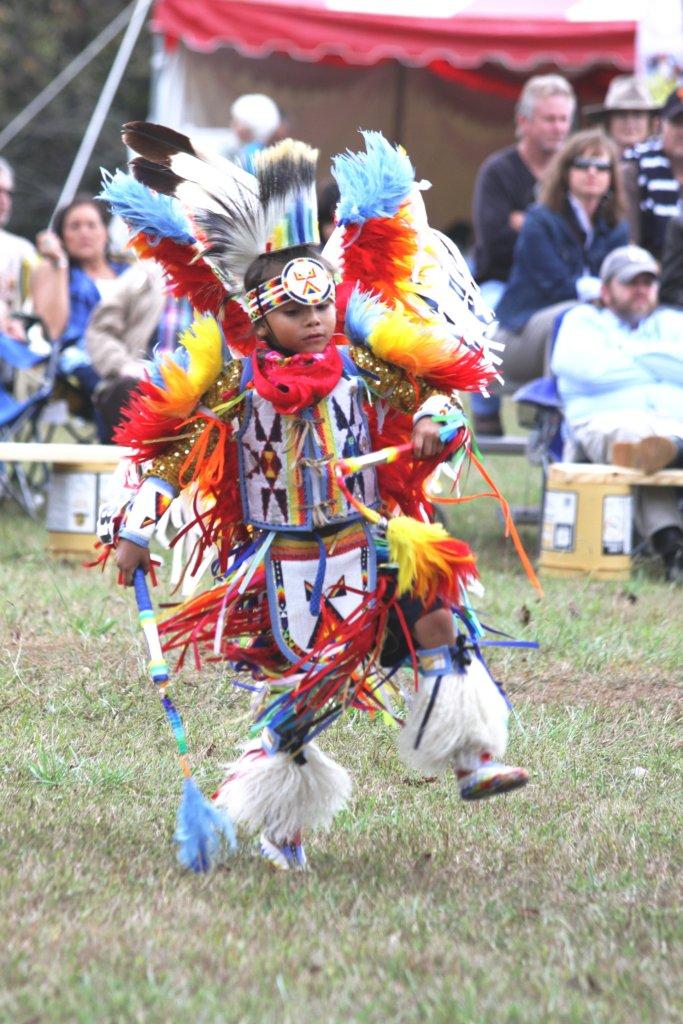 Circle of Life Native American Indian Cultural Ctr