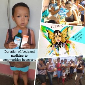 Help People with Lupus in Nicaragua