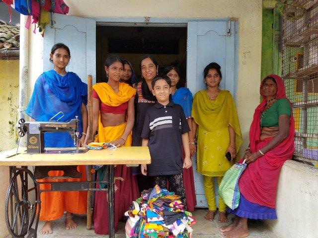 Barli Institute for Rural Women - Mona Foundation