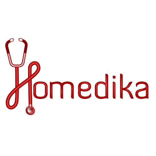 Homedika: Healthcare Is In Your Hand