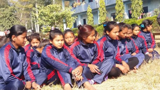 Education support to former child laborers, Nepal