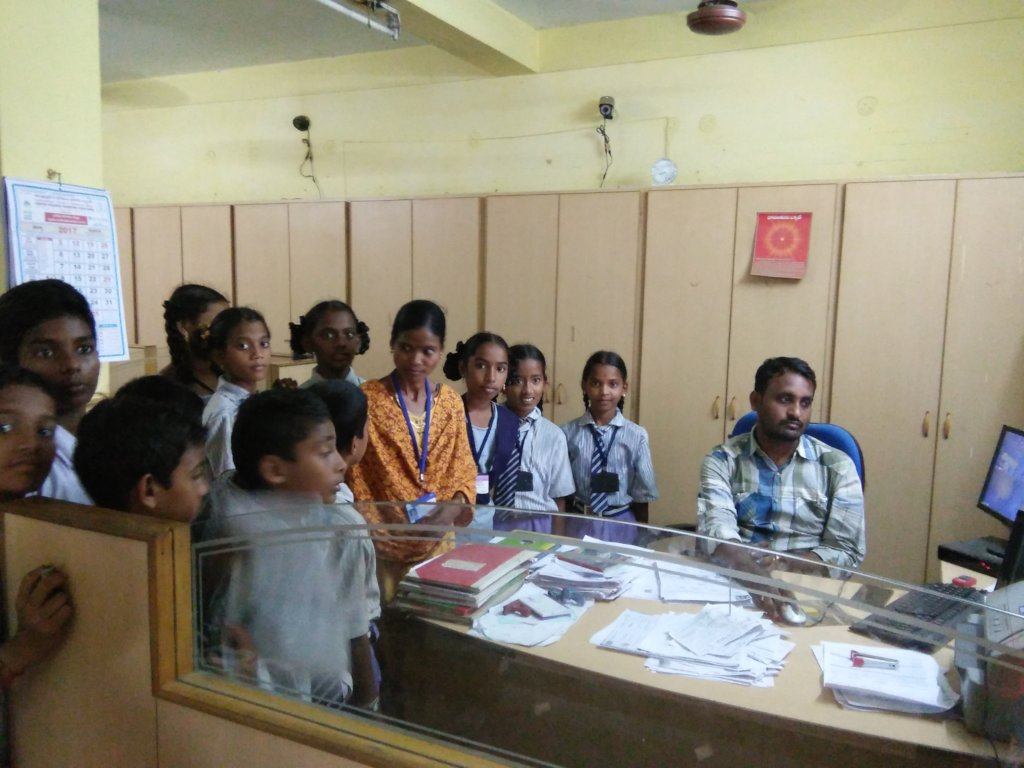 Education Support for 200 Poor Indian Girls