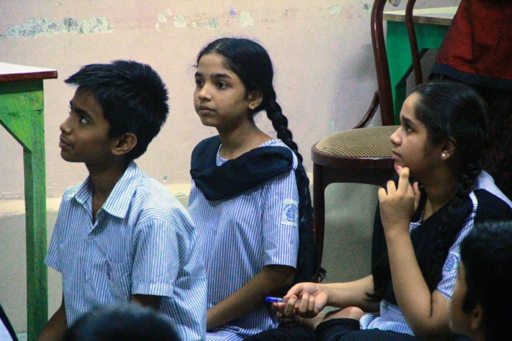 Enable Career Guidance for 1500 Young Indians