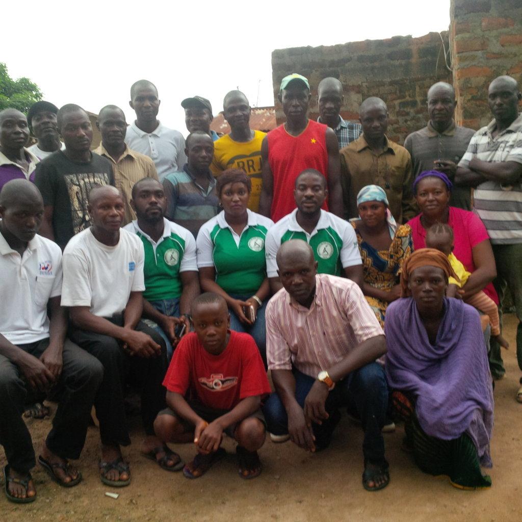 Help Support 40,000 Organic Farmers in Nigeria