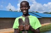Ugly Fish: Let's Feed 990+ Schoolchildren in Kenya