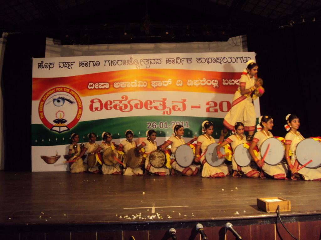 Empowerment of Rural Women on sustainable practice