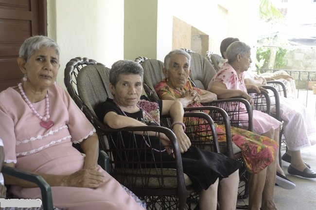 A better life for 60 elderly people in Higuey, DR