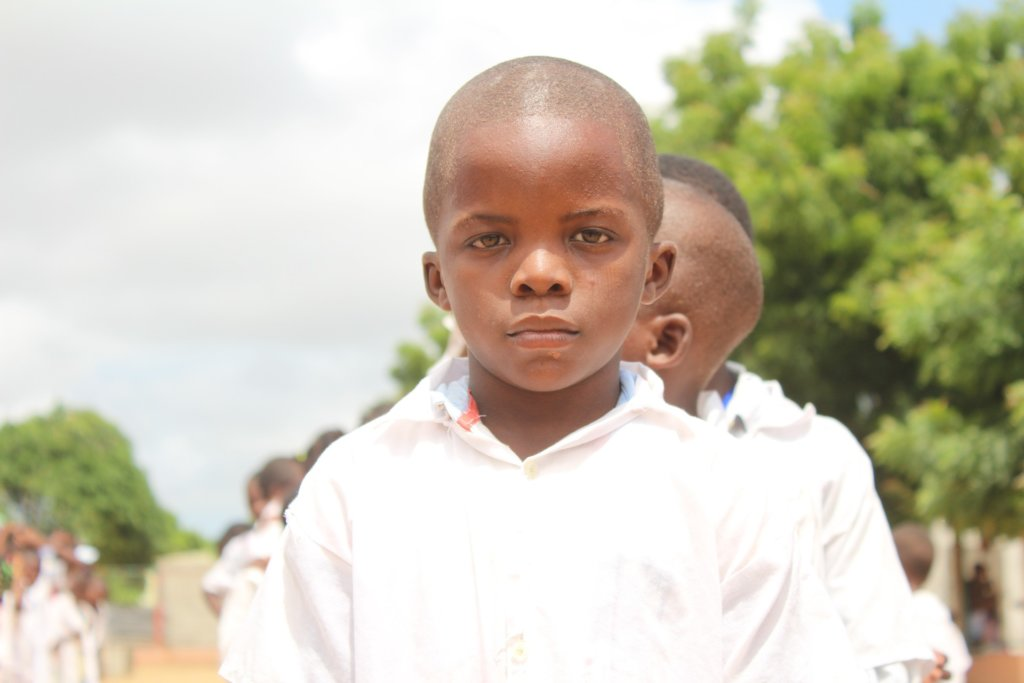 Education for Special Needs Children in Nigeria