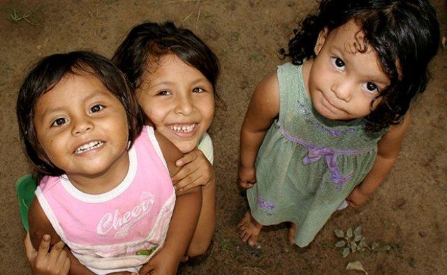 Empowering Peru - Early Childhood Infobarometer
