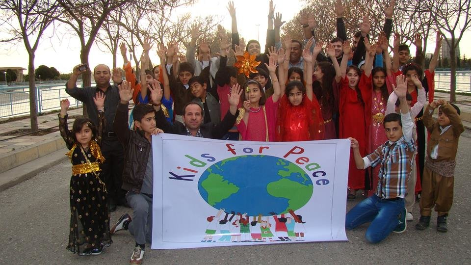 Counter Extremism through educating Kids for Peace