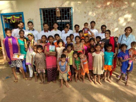 NSS - Volunteer Support Program