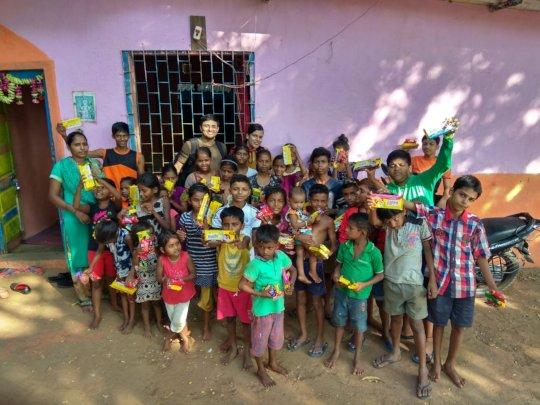 Volunteering Initiative