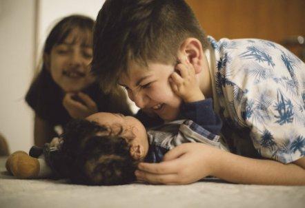 Provide Foster Families in Brazil
