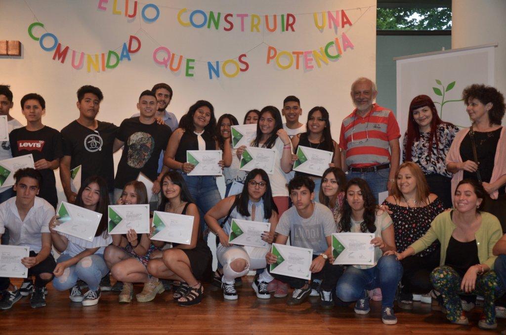 Working Skills Centre in Argentina