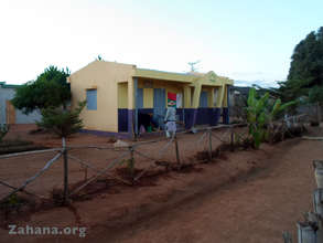 Fiadanana's health center