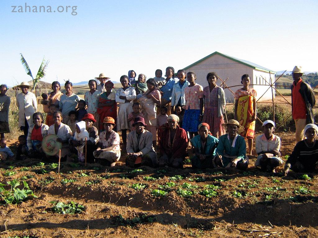 Agricultural Workshop Participants - Women