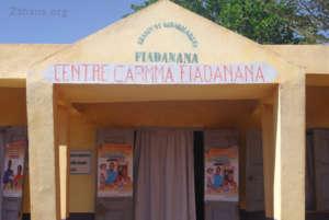 Our Health Center in Fiadanana