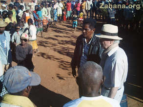 Proposing the Health Center to the Community