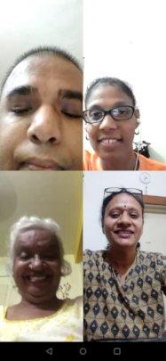 Sriyam work from home