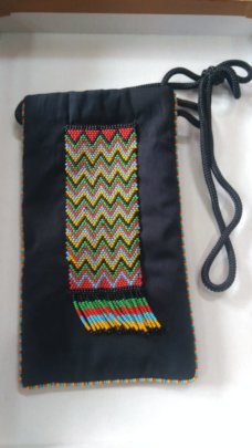 CELL PHONE BEADED
