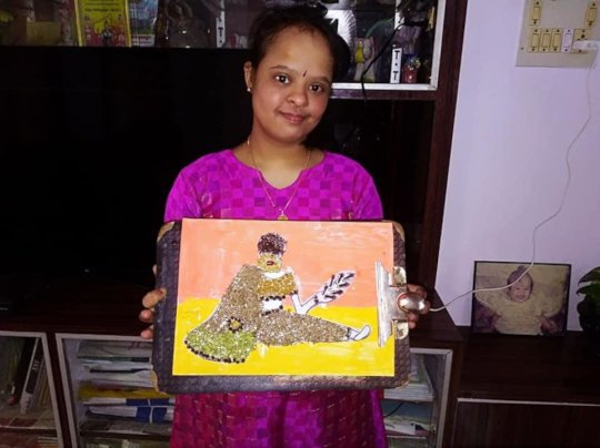 RASA Art And Craft Online Session