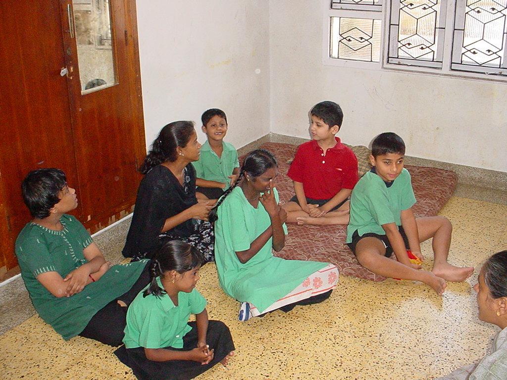 RASA s Day care centre