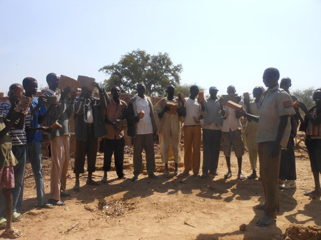 Help Village Children Meet Education They Need