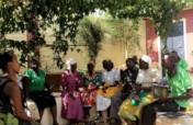 $1000 to give 10 women microloans in Kisumu, Kenya