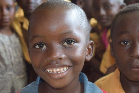 Invest in Minds-Help us train 60 teachers in Ghana