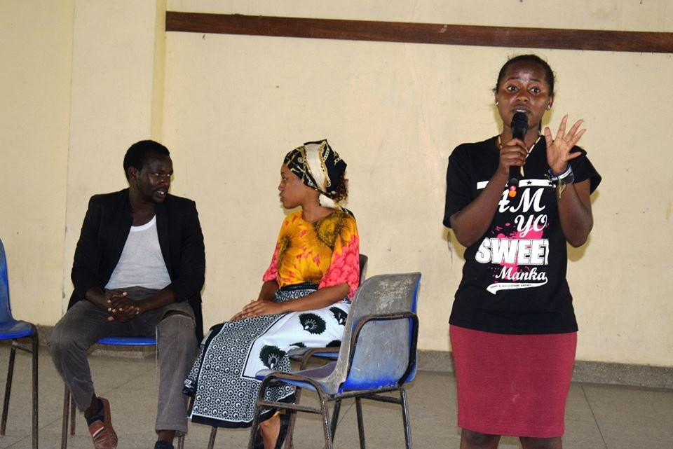 Support 30 young social innovators in Kenya