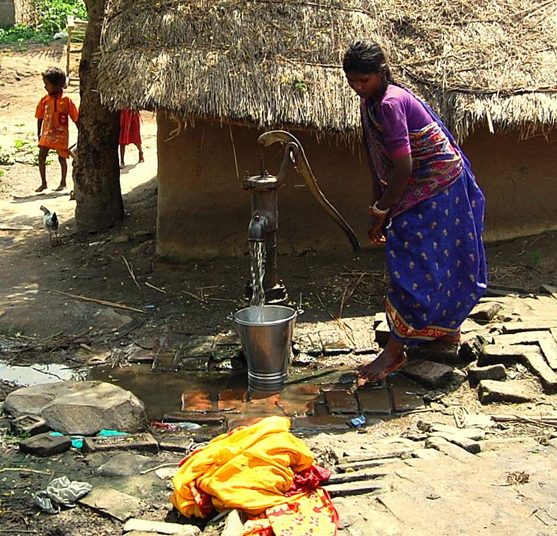 Bihar Village
