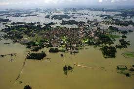 Floods again