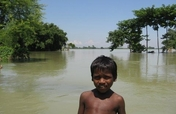 Help Flood Victims in Bihar