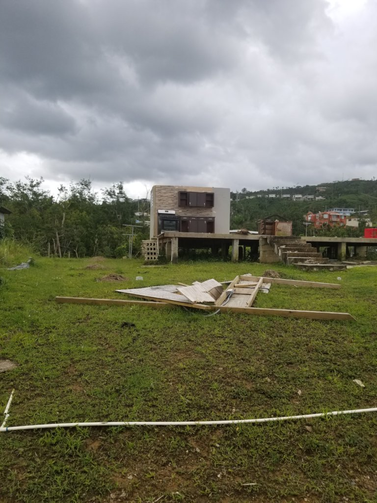 Hurricane Maria: Help Children of Villa Esperanza