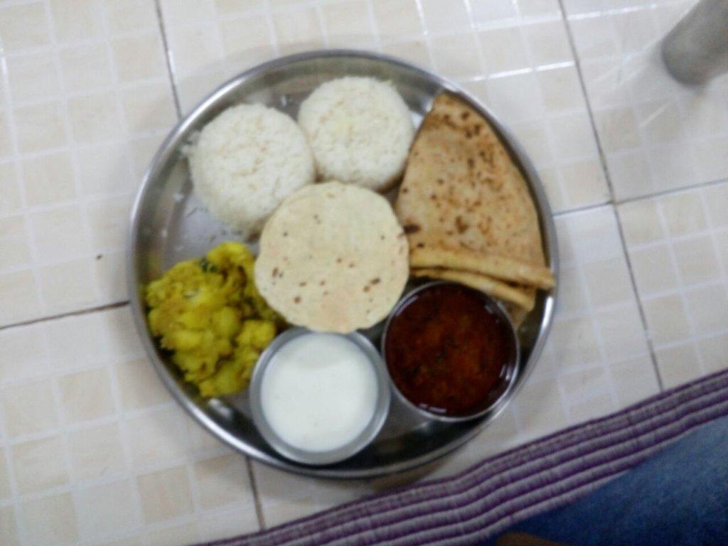 Sponsor Food to Underprivileged & Orphan Children
