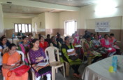 Training Parents of Autistic Children in India