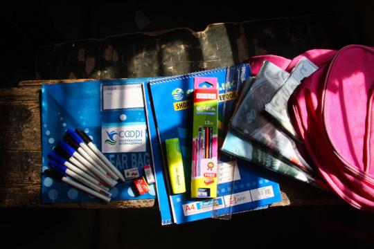 Full school kit