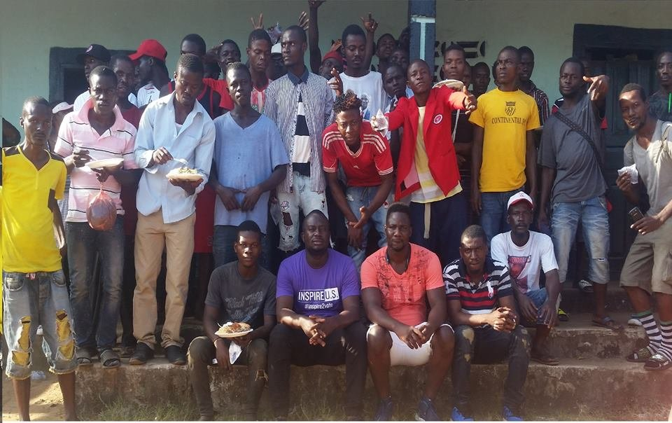 Liberia Street Youth Support & Care Program