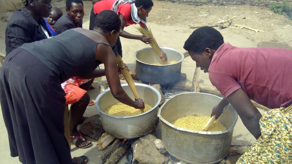 Economically empower women in rural Uganda