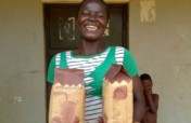 Economically empower women in rural Uganda